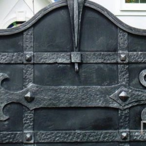 Петли дверей, ворот