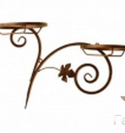 цветочница кованая