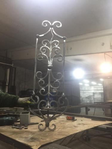 Декор для колонны